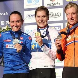 10-11-2019: Wielrennen: Europees Kampioenschap Veldrijden: Silvelle