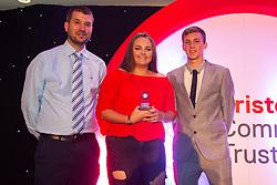Bristol City Community Trust host their 2018 awards evening at Ashton Gate Stadium - Mandatory by-line: Robbie Stephenson/JMP - 29/06/2018 - FOOTBALL - Ashton Gate - Bristol, England - BCCT Education Awards 2018