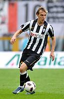 Fotball<br /> Italia<br /> Foto: Insidefoto/Digitalsport<br /> NORWAY ONLY<br /> <br /> Milos Krasic (Juventus) <br /> <br /> Juventus v Lecce <br /> Campionato di Serie A TIM 2010-2011<br /> 17.10.2010