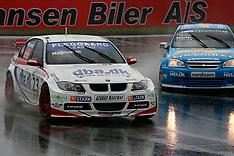 2007 DTC rd 4 Ring Djursland