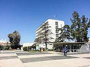 The Hebrew university of Jerusalem (HUJI) Edmund J Safra Campus, Givat Ram Jerusalem, Israel