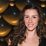 NLD/Amsterdam//20140329 - Emma Fund Raising 2014, Danielle van Aalderen
