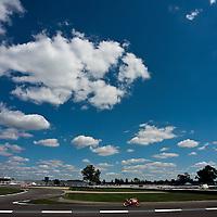 2011 MotoGP World Championship, Round 12, Indianapolis, USA, 28 August 2011, Casey Stoner