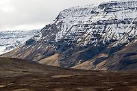 Somewhere on Iceland quite close to Thingvellir, Iceland