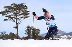 PyeongChang 2018 Winter Paralympics - Day 8 - 17 March 2018