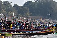 Tanji Fishing Village - The Gambia