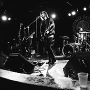 The Hounds Below, The Knitting Factory
