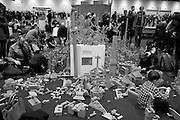 Brick 2015, Excel London. 12 December 2015