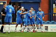 Stockport County FC 2-0 Bradford Park Avenue FC 26.11.16