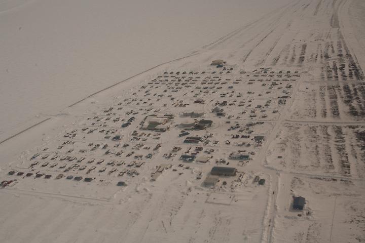 Point Hope, Alaska, Iñupiaq