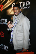 Fonsworth Bentley aka Derek Watkins at The Q-Tip Album release party sponsored by Target held at The Bowery Hotel in NYC on October 28, 2008