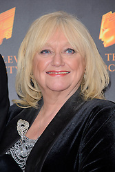 Judy Finnigan attends the RTS Programme Awards. London, United Kingdom. Tuesday, 18th March 2014. Picture by Chris Joseph / i-Images