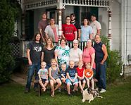 Krista's Family