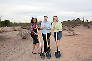 Desert Botanical Garden Butterfly Pavilion Groundbreaking Event