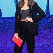 Sophie Ellis-Bexter attended 'Everybody's Talking About Jamie' film premiere at Royal Festival Hall, London, UK. 13 September 2021