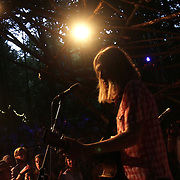 The Wood Brothers. Pickathon Music Festival in Happy Valley, Ore., August 4th and 5th, 2012.