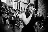 Adele Jacques - Chanteuse