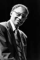 Ramsey Lewis during his performance at SOPAC in South Orange, NJ.