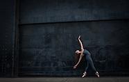 Dancer-Olga Malinovskaya
