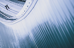 31.12.2019, Olympiaschanze, Garmisch Partenkirchen, GER, FIS Weltcup Skisprung, Vierschanzentournee, Garmisch Partenkirchen, Qualifikation, im Bild Junshiro Kobayashi (JPN) // Junshiro Kobayashi of Japan during his qualification Jump for the Four Hills Tournament of FIS Ski Jumping World Cup at the Olympiaschanze in Garmisch Partenkirchen, Germany on 2019/12/31. EXPA Pictures © 2019, PhotoCredit: EXPA/ JFK