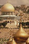 Russian Orthodox Church, Jerusalem, Israel