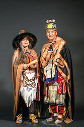 Adaka Cultural Festival 2016, Whitehorse, Yukon, Canada, Yukon First Nation Culture and Tourism Association, Kwanlin Dun Cultural Centre, Wayne Carlick, Debra Michel