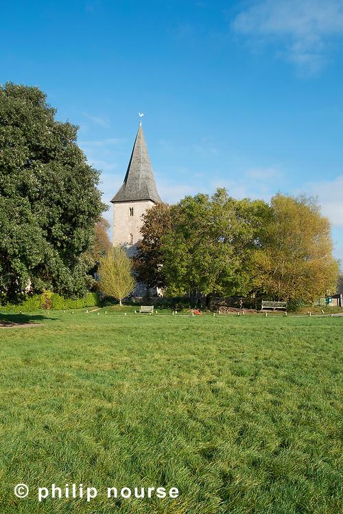 Bosham village, Chichester