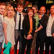 NLD/Den Haag/20110406 - Premiere Alle Tijden, cast