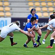 Parma 10/04/2021 Stadio Sergio Lanfranchi<br /> Sei Nazioni femminile 2021<br /> Italia vs Inghilterra