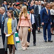 NLD/Groningen/20180427 - Koningsdag Groningen 2018, Amalia