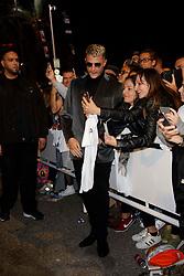 DJ Snake attending the 19th NRJ Music Awards on November 4, 2017 in Cannes, France. Photo by JLPPA/ABACAPRESS.COM