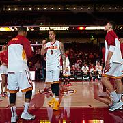 USC M Basketball v Tenn Tech