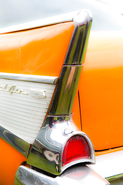 Classic and Vintage cars - Marques and logos