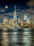 One World Trade Center, New York City