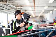January 22-26, 2020. IMSA Weathertech Series. Rolex Daytona 24hr. Emanuele Marafante