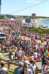 41st Falmouth Road Race: