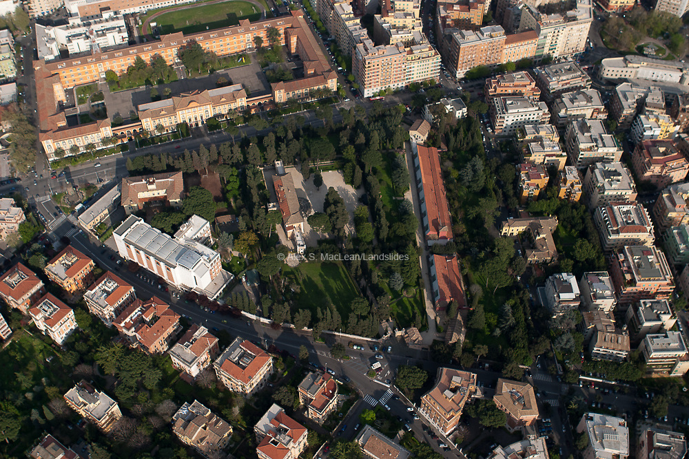 German Academy Rome, Villa Massimo