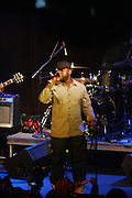 Black Thought at The ROOTS Present the Jam Produced by Jill Newman Productions on March 19, 2009 held at Highline Ballroom in New York City.