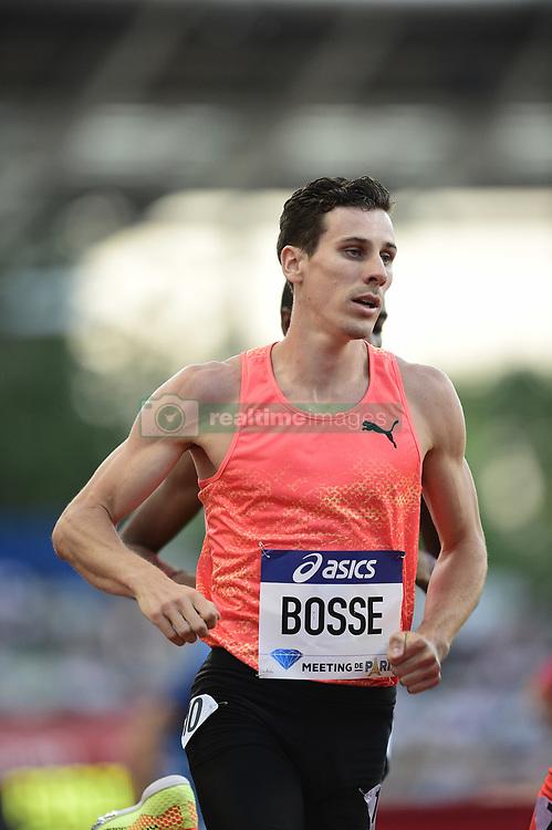 June 30, 2018 - Paris, France, France - Pierre Ambroise Bosse (Fra) - 800m (Credit Image: © Panoramic via ZUMA Press)