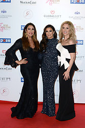 Lara Fabian and Eva Longoria attend the Global Gift Party during the 72nd annual Cannes Film Festival in Cannes, France, on May 19, 2019. 20 May 2019 Pictured: Lara Fabian and Eva Longoria attend the Global Gift Party during the 72nd annual Cannes Film Festival in Cannes, France, on May 19, 2019. Photo credit: Favier/ELIOTPRESS / MEGA TheMegaAgency.com +1 888 505 6342