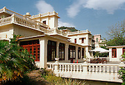 Ananda Spa - Rishikesh - India