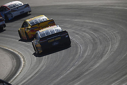 November 12, 2017 - Avondale, Arizona, United States of America - November 12, 2017 - Avondale, Arizona, USA: Matt DiBenedetto (32) battles for position during the Can-Am 500(k) at Phoenix Raceway in Avondale, Arizona. (Credit Image: © Justin R. Noe Asp Inc/ASP via ZUMA Wire)