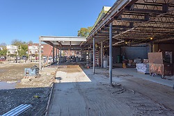 Central High School Bridgeport CT Expansion & Renovate as New. State of CT Project # 015--0174. Progress Submission 09. 30 October 2015