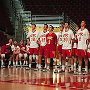 USC MVB v BYU
