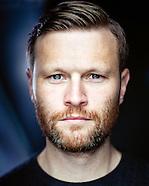 Actor Headshot Photography Daniel Jillings