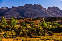 Dinosaur National Monument, Utah USA.