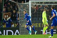 Leicester City v Sunderland 040417