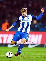 Florian Kainz (Berlin)<br /> Berlin, 04.02.2017, Fussball Bundesliga, Hertha BSC Berlin - FC Ingolstadt 04 1:0<br /> <br /> Norway only