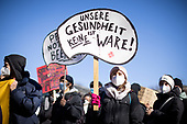 2021/03/08 Walk of Care - Internationaler Frauentag