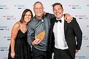 Westpac Auckland Business Awards 2016- Central, held at The Langham Hotel, Auckland. 10 November 2016
